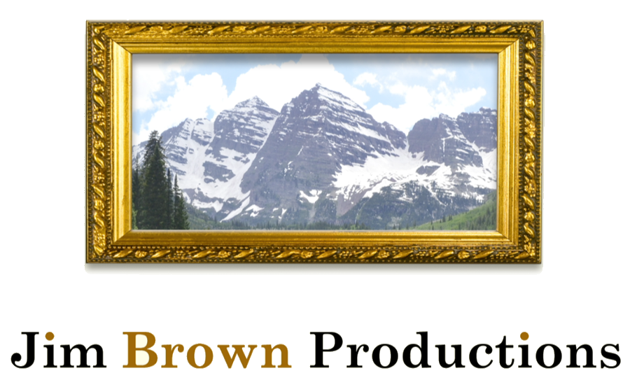 contact jim brown productions